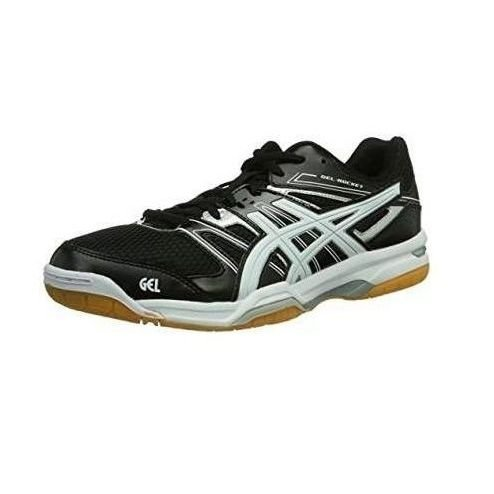 asics zapatillas de squash gel rocket