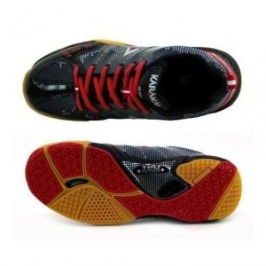 karakal zapatillas squash superlight
